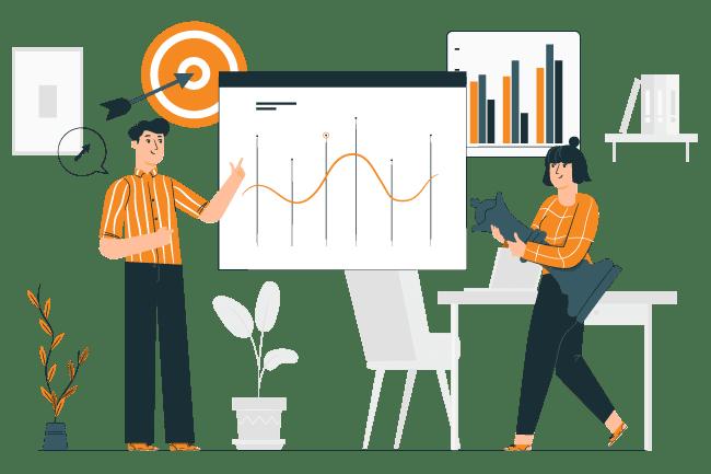 Content marketing services - mallob