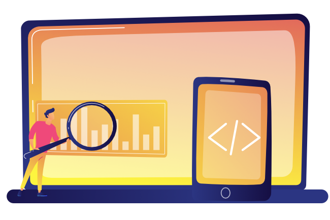 Web Development services - mallob