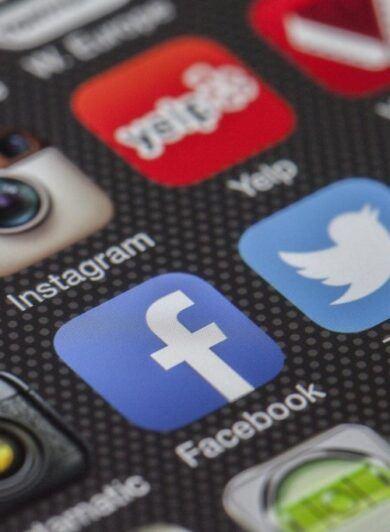 social media trends - mallob